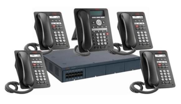 Telefonía profesional