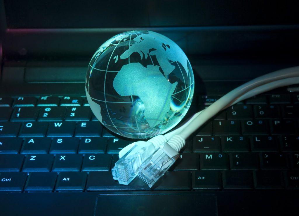 Internet y Redes Wi-Fi